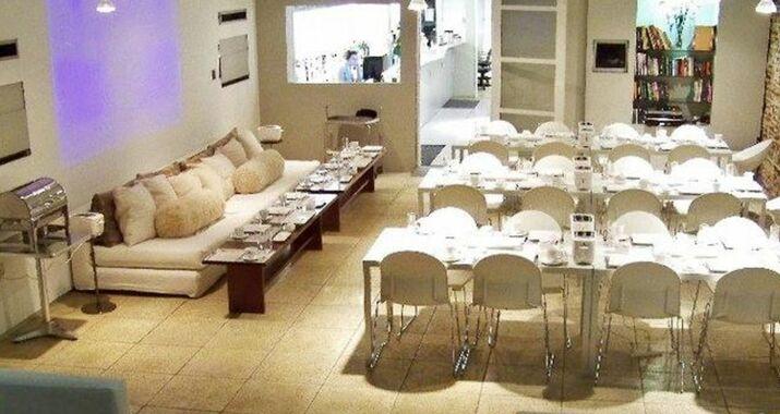 Design ce hotel de dise o buenos aires argentinien for Hotel design buenos aires marcelo t de alvear