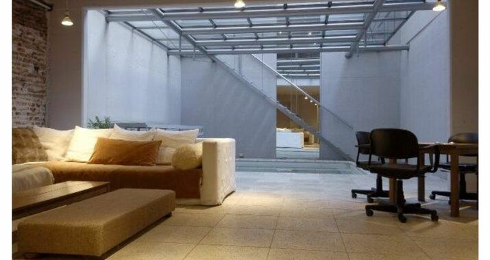 Design ce hotel de dise o buenos aires argentinien for Ce design buenos aires
