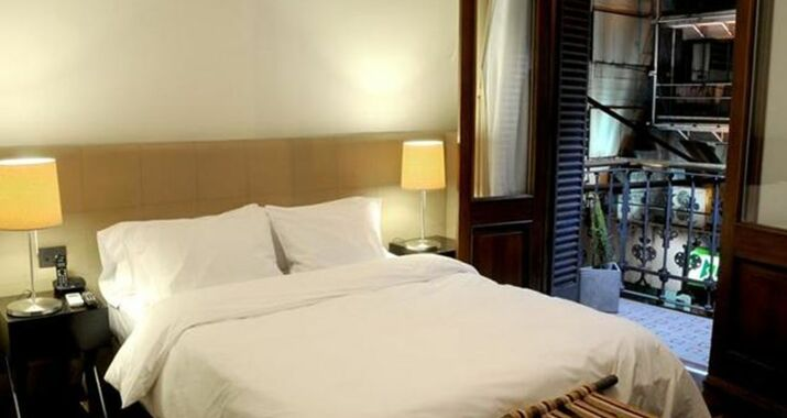Azur Real Hotel Boutique, Cordoba (2)