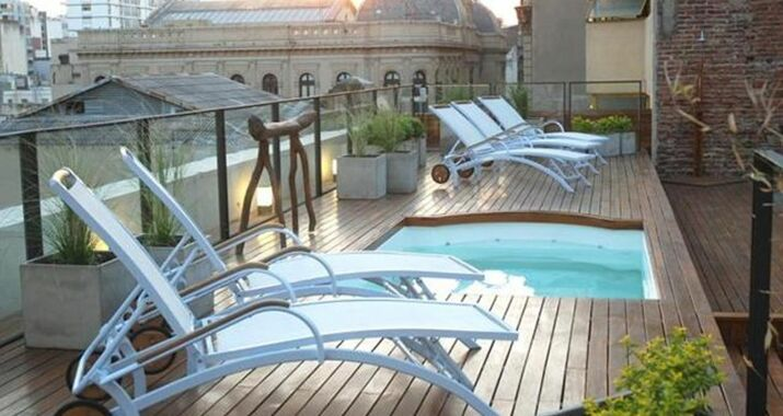 Azur Real Hotel Boutique, Cordoba (4)