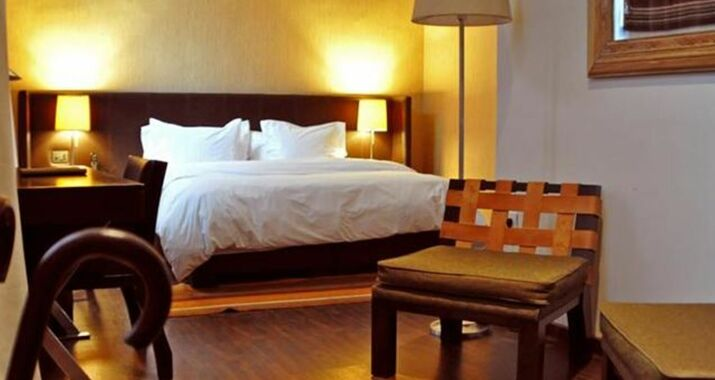 Azur Real Hotel Boutique, Cordoba (5)