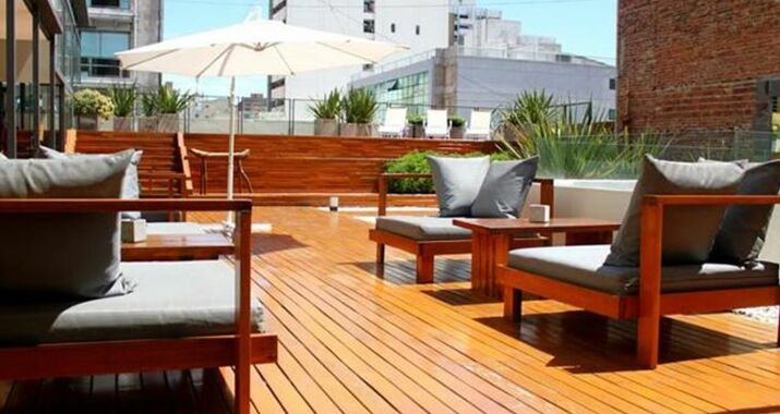 Azur Real Hotel Boutique, Cordoba (9)