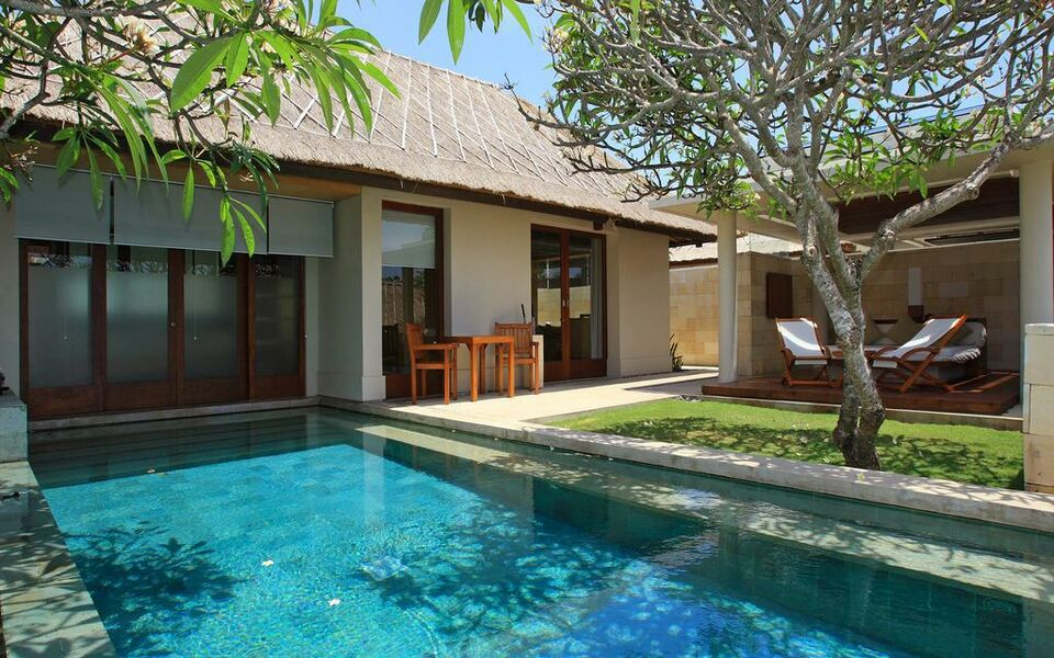 The Bale, Nusa Dua (1)