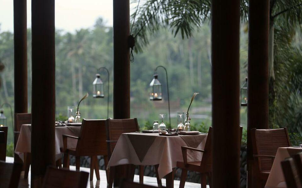 Alila Ubud A Design Boutique Hotel Ubud Indonesia