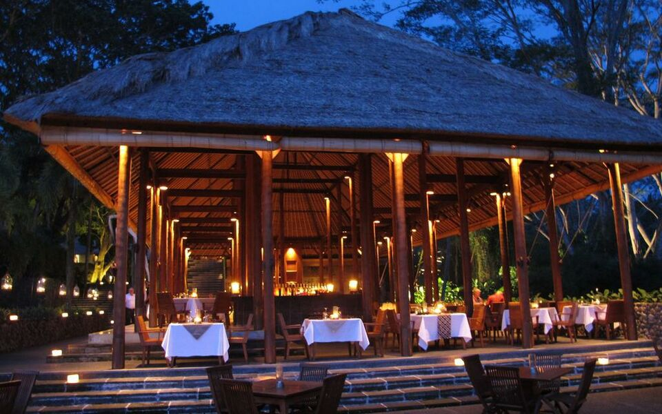Alila ubud ubud indon sie my boutique hotel for Ubud boutique accommodation