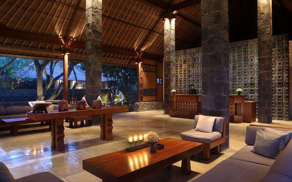 Alila ubud a design boutique hotel ubud indonesia for Ubud boutique accommodation