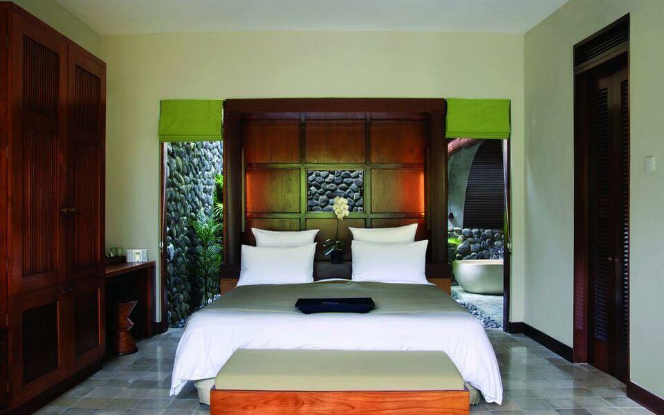 Alila ubud a design boutique hotel ubud indonesia for Design hotel ubud