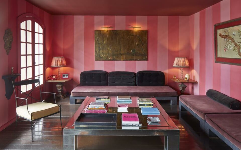 La maison by dussol a design boutique hotel rio de for Boutique decoration maison