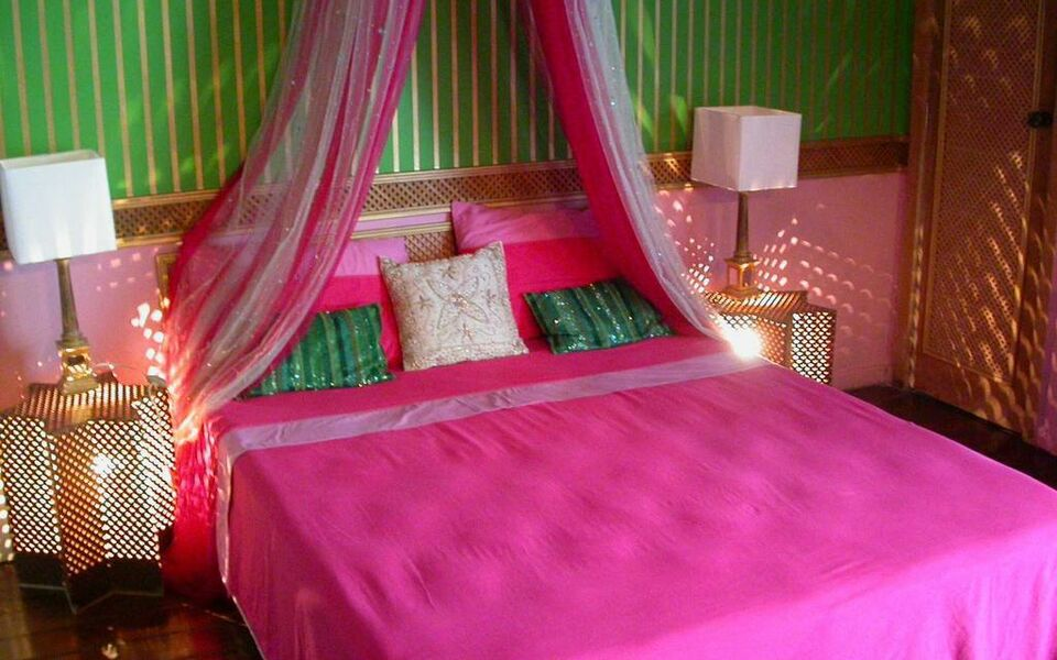 La maison by dussol a design boutique hotel rio de for Boutique decoration maison