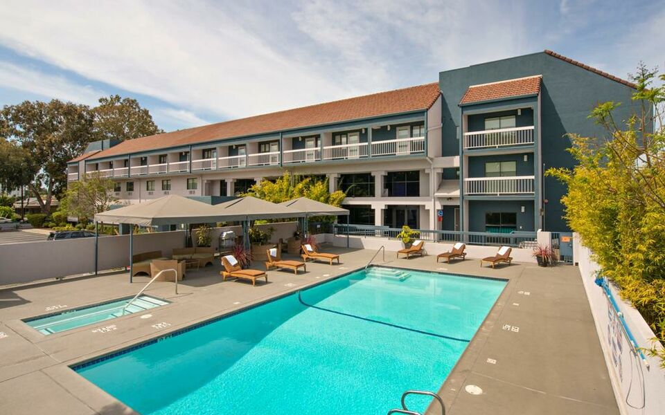 The Domain Hotel, Sunnyvale (3)
