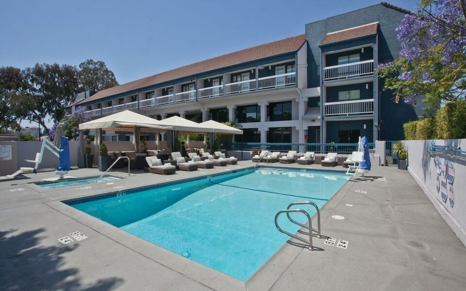 The Domain Hotel, Sunnyvale (7)