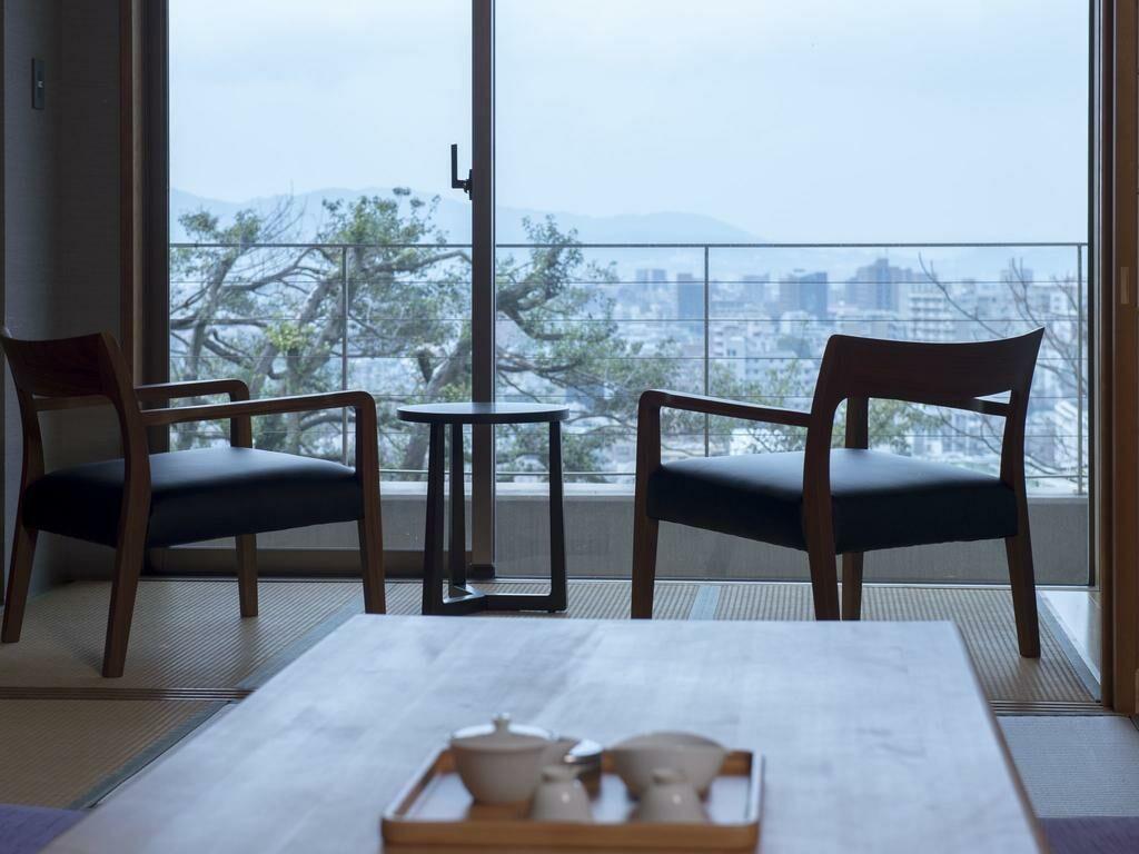 Agora Fukuoka Hilltop Hotel & Spa, a Design Boutique Hotel Fukuoka ...
