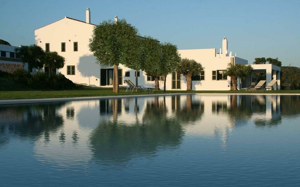 Finca atalis adults only es migjorn gran espagne my for Boutique hotel minorque