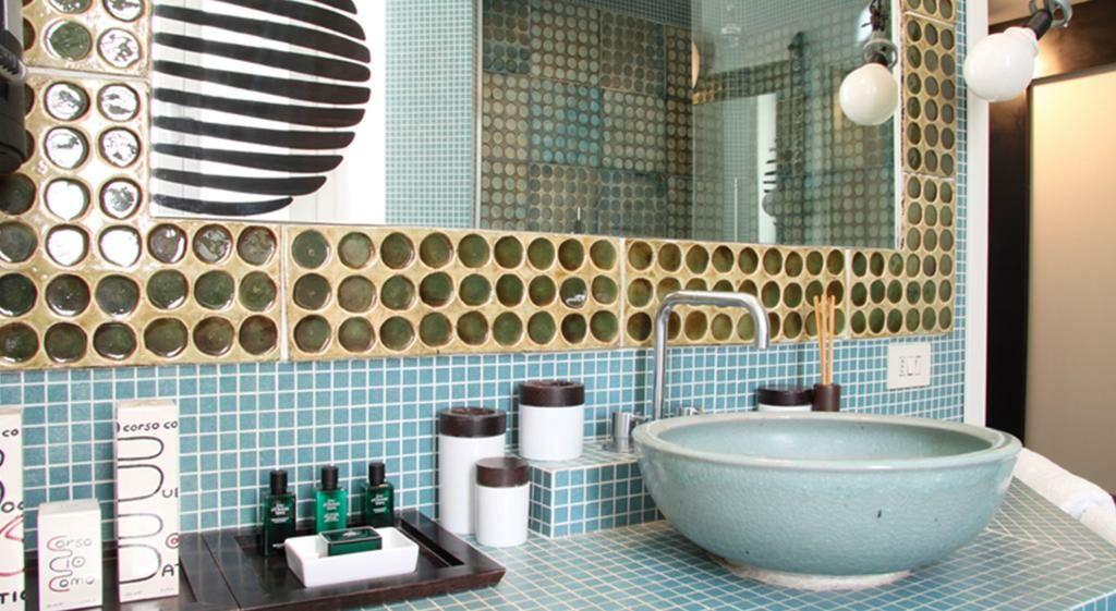 3 rooms 10 corso como milano a design boutique hotel for Garden designer milano