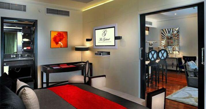 The Gabriel Hotel A Design Boutique Hotel Cairo Egypt