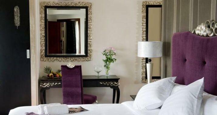 Barcelo Cairo Pyramids Hotel A Design Boutique Hotel