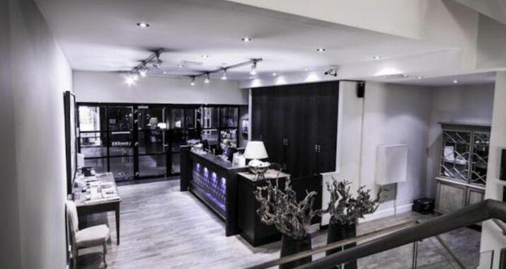 Boutique hotel lumiere a design boutique hotel eindhoven for Design hotel eindhoven
