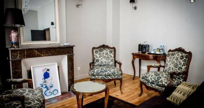 L 39 ar ne maison d 39 h tes bordeaux france my boutique hotel - Chambre d hotes bordeaux centre ville ...