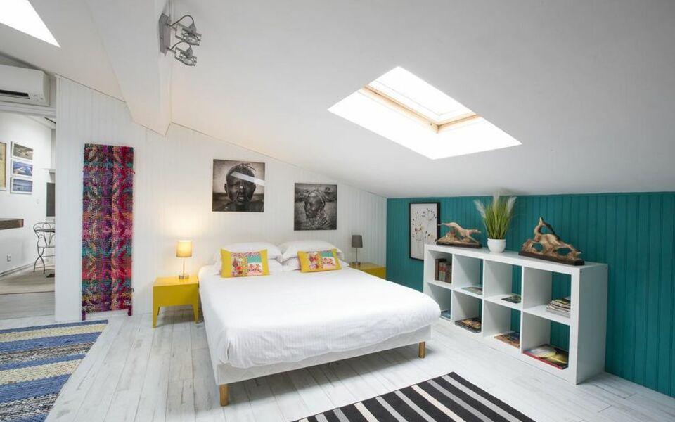 Une chambre chez dupont bordeaux france my boutique hotel for Hotel boutique bordeaux