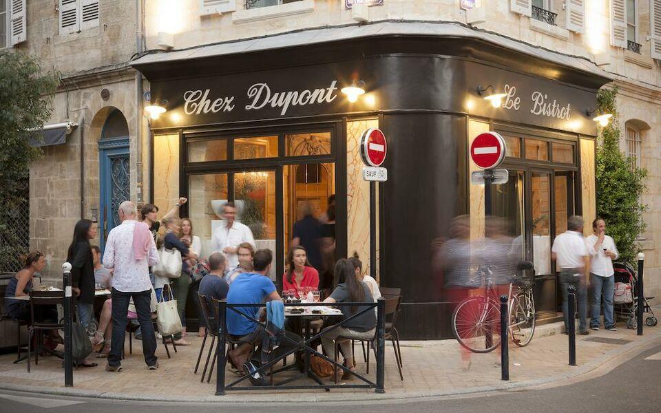 Une chambre chez dupont a design boutique hotel bordeaux for Une chambre en ville bordeaux