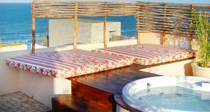 Rooms: Kilombo Villas & Spa, A Design Boutique Hotel Pipa, Brazil
