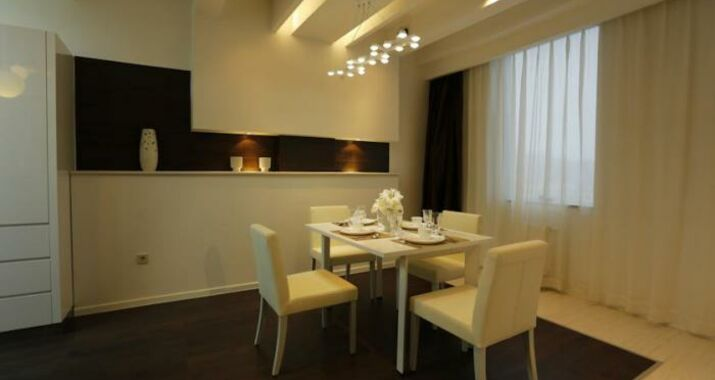 Embassy Residence, a Design Boutique Hotel Ulaanbaatar ...