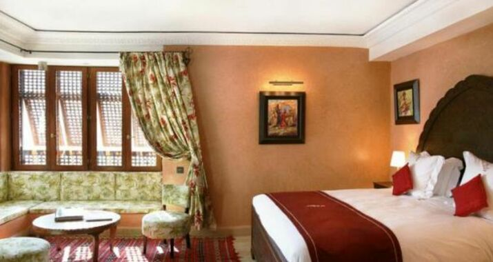 Dar chams tanja a design boutique hotel tanger morocco for Boutique hotel tanger