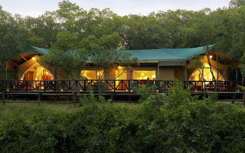 Fairmont Mara Safari Club, Aitong (3)