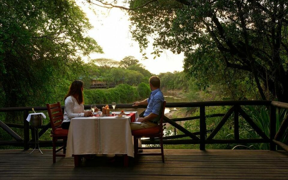 Fairmont Mara Safari Club, Aitong (4)
