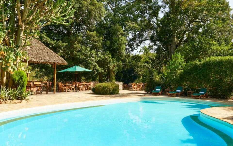 Fairmont Mara Safari Club, Aitong (6)