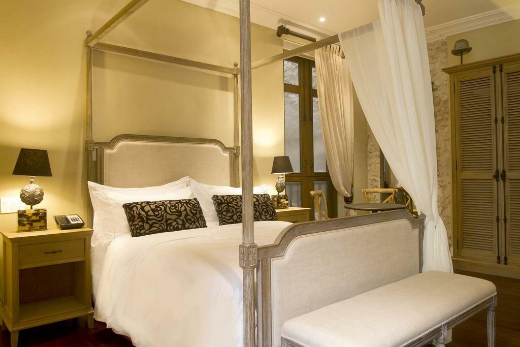 Bastion Luxury Hotel Standar Room