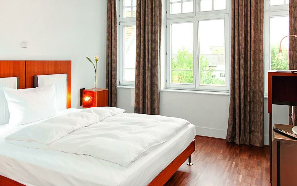 Hopper Hotel St Antonius Cologne