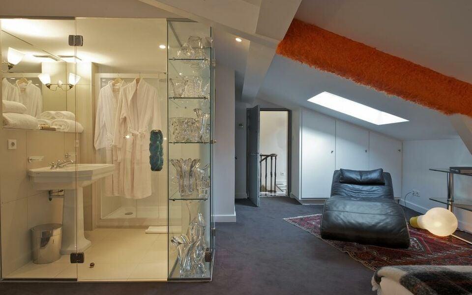 Maison fredon a design boutique hotel bordeaux france for La boutique bordeaux hotel