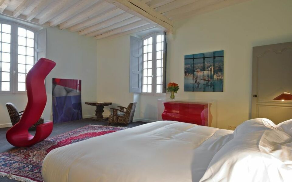 Maison Fredon A Design Boutique Hotel Bordeaux France