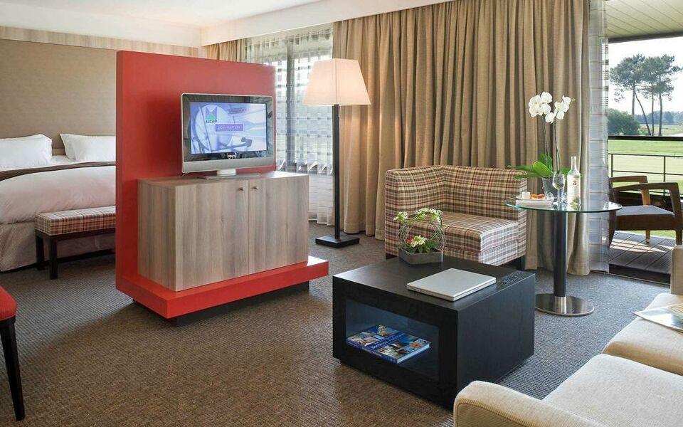 Golf du Medoc Hotel et Spa Bordeaux - MGallery by Sofitel, a Design ...