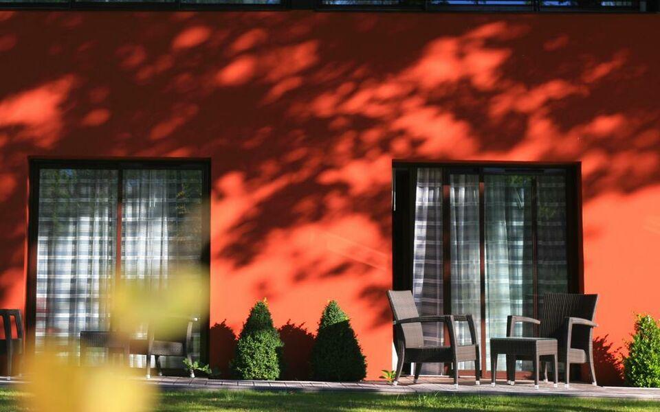 Golf Du Medoc Hotel Et Spa Mgallery By Sofitel
