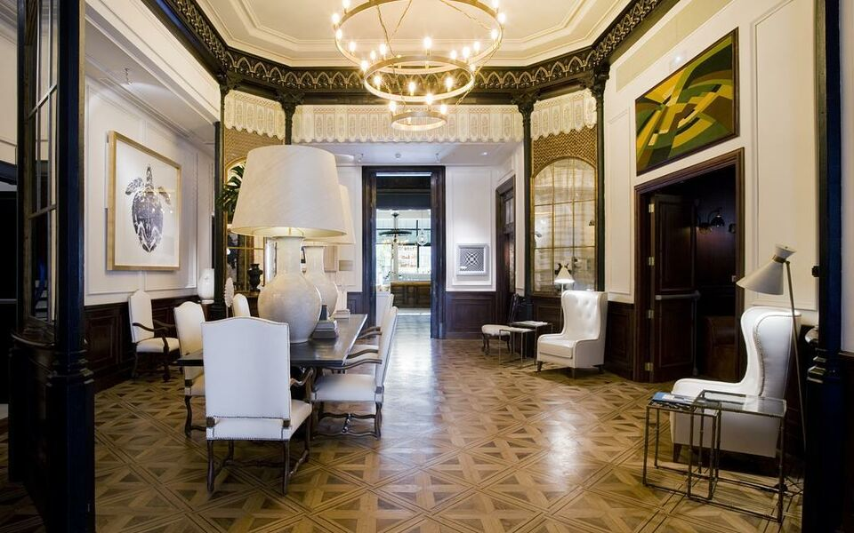 Rooms: Cotton House Hotel, Autograph Collection, A Design