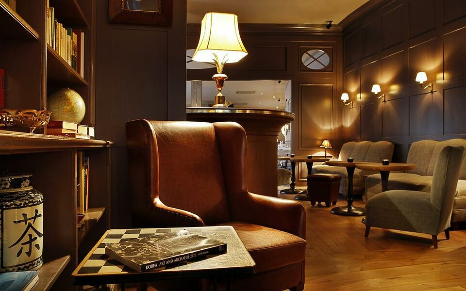 Boutique Hotels Mitte Berlin