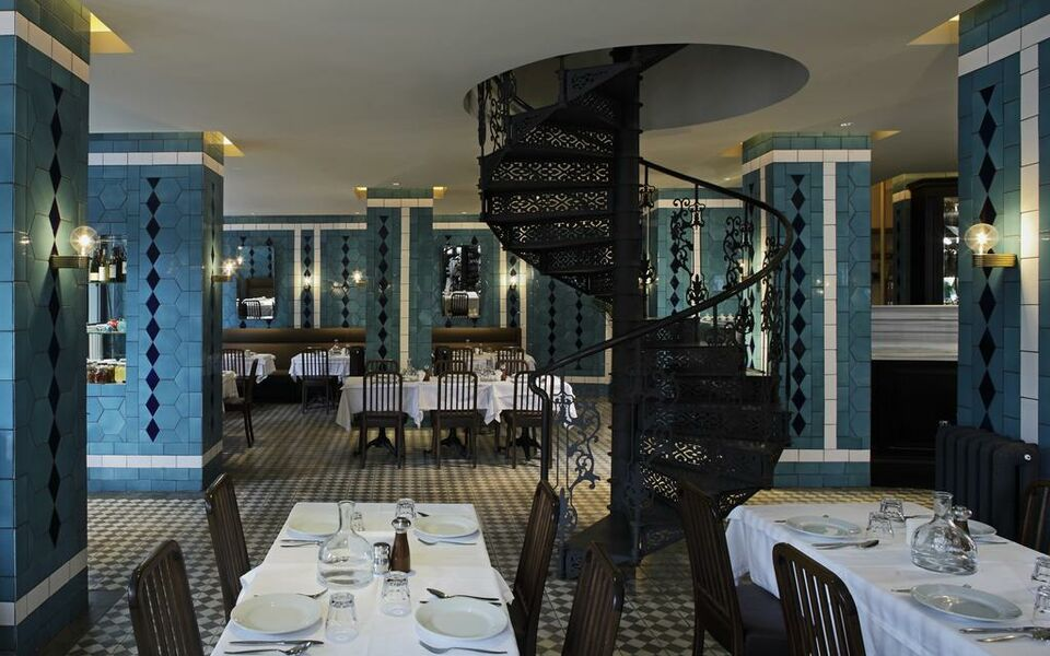 Karakoy rooms istanbul turquie my boutique hotel for Boutique hotel turquie