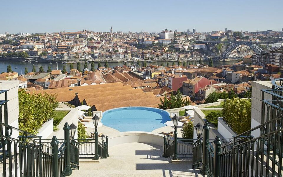 The Yeatman, Vila Nova De Gaia (2)