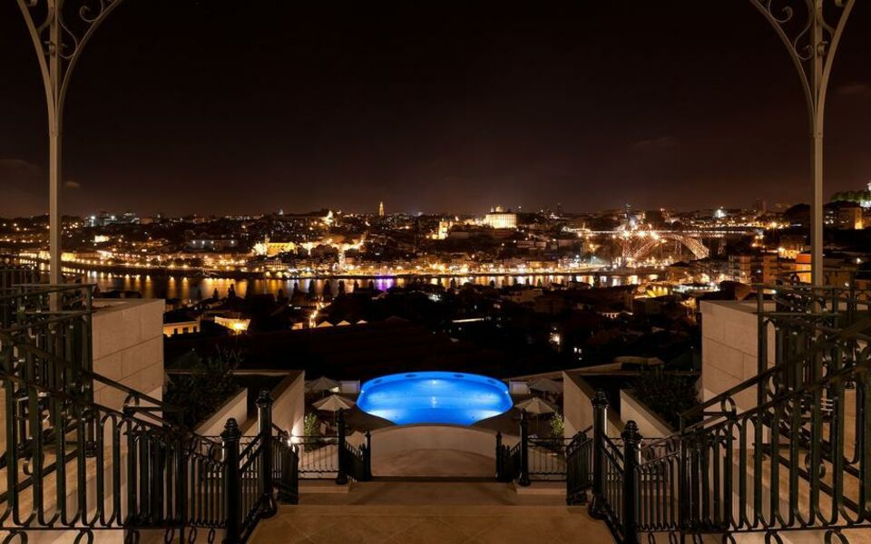 The Yeatman, Vila Nova De Gaia (10)