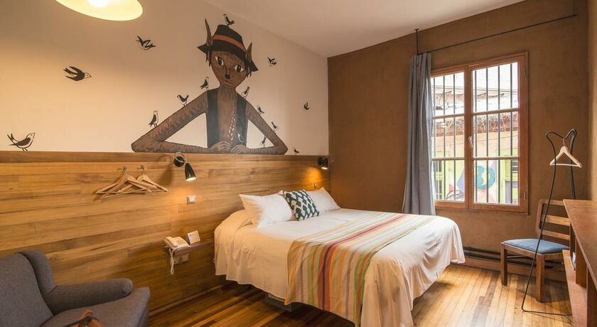 Palma Fee For Private Room