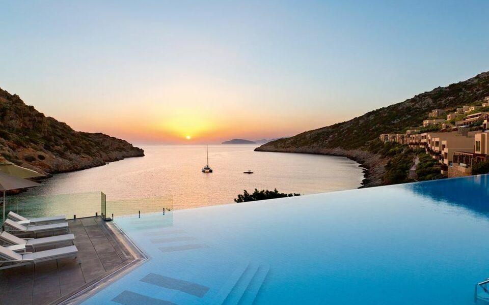 Daios Cove Luxury Resort & Villas, Agios Nikolaos (1)
