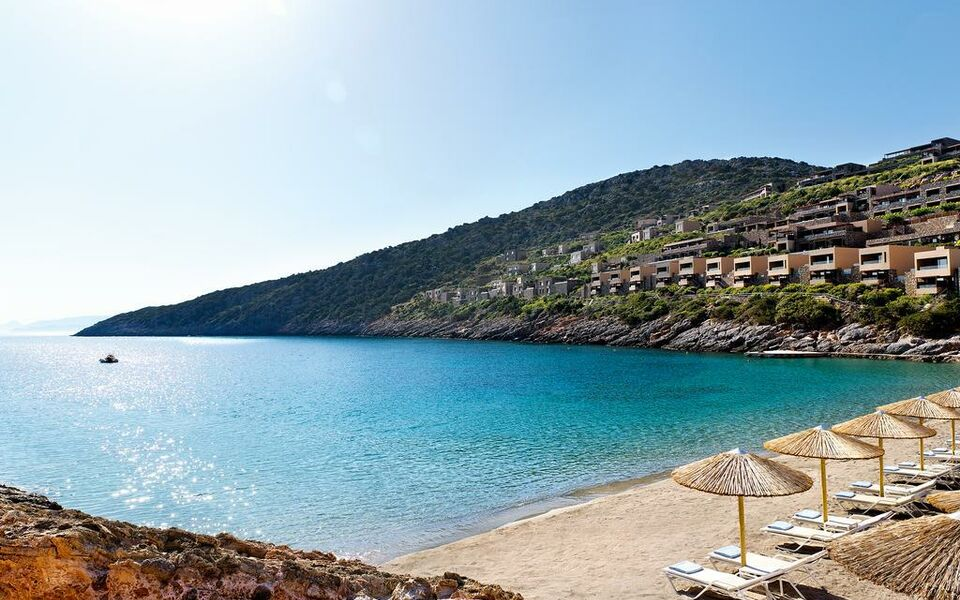 Daios Cove Luxury Resort & Villas, Agios Nikolaos (2)