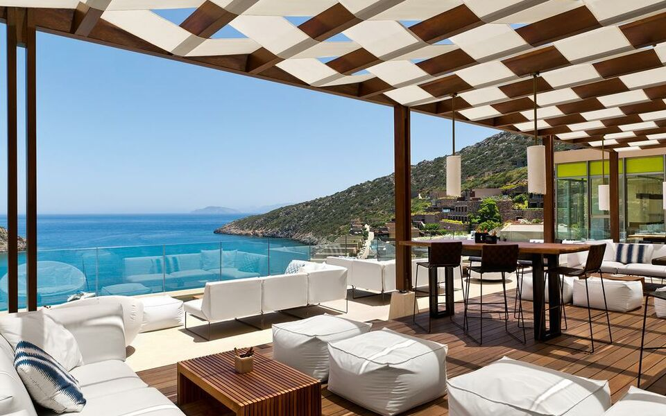 Daios Cove Luxury Resort & Villas, Agios Nikolaos (3)