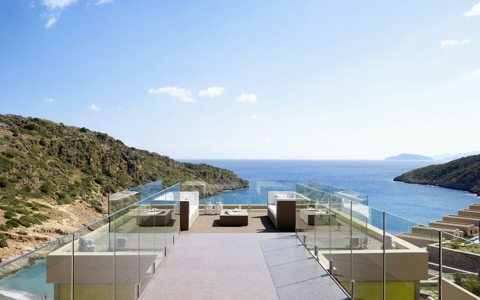 Daios Cove Luxury Resort & Villas, Agios Nikolaos (4)