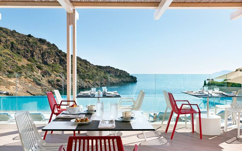 Daios Cove Luxury Resort & Villas, Agios Nikolaos (5)