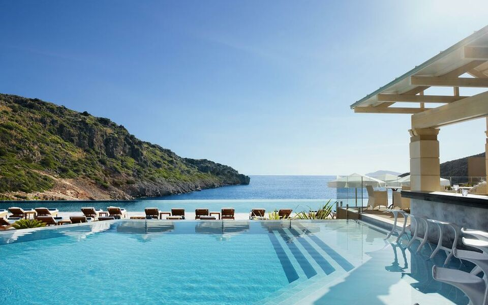 Daios Cove Luxury Resort & Villas, Agios Nikolaos (6)
