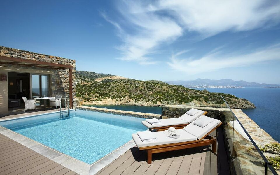 Daios Cove Luxury Resort & Villas, Agios Nikolaos (8)