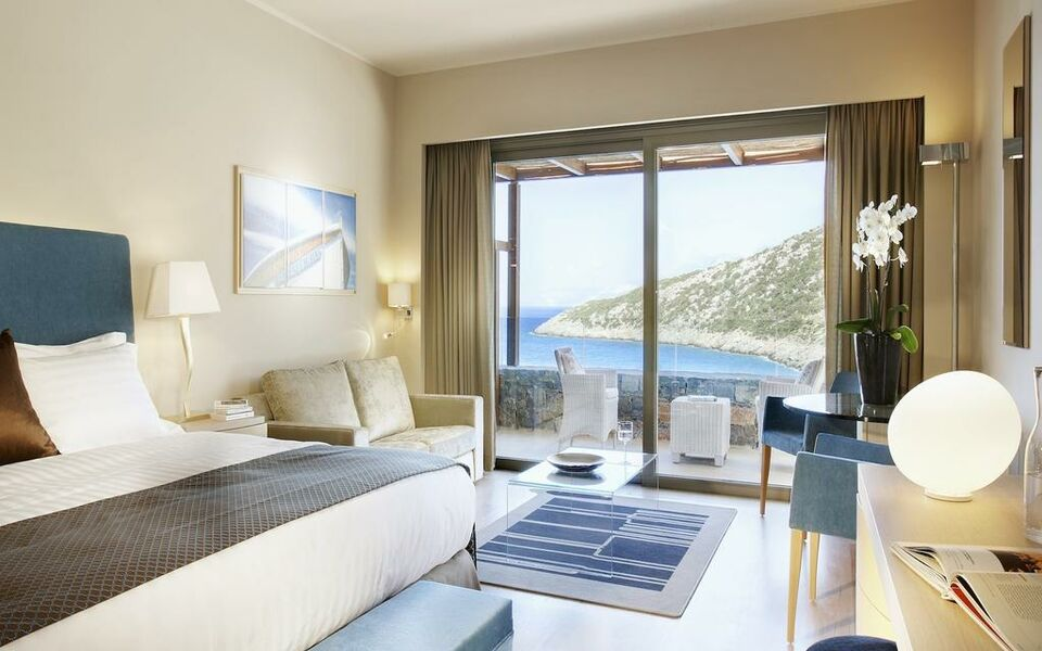 Daios Cove Luxury Resort & Villas, Agios Nikolaos (10)
